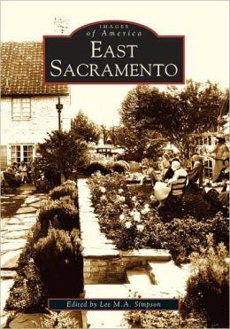 East Sacramento (Images of America)