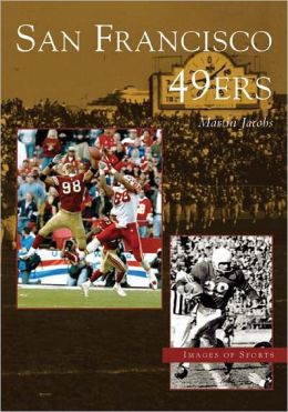 San Francisco 49ers, California (Images of Sports)