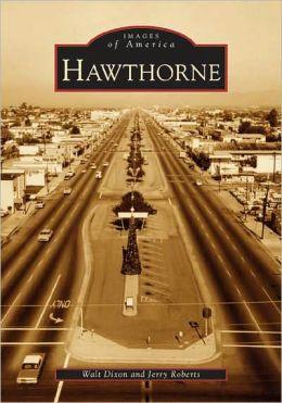 Hawthorne (Images of America Series)
