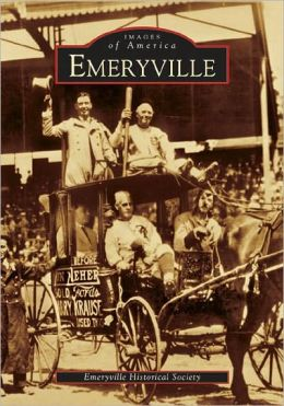 Emeryville (Images of America Series)