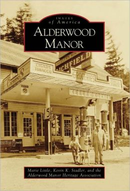Alderwood Manor, Washington (Images of America Series)