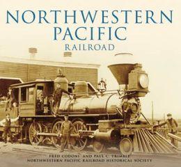 Northwestern Pacific Railroad, California