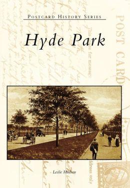 Hyde Park, Illinois (Postcard History Series)