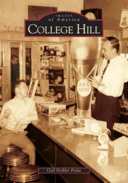 College Hill, Ohio (Images of America Series)