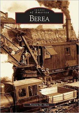 Berea, Ohio (Images of America Series)
