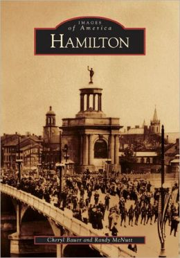 Hamilton, Ohio (Images of America Series)