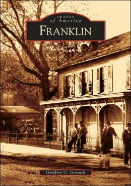 Franklin, Ohio (Images of America Series)