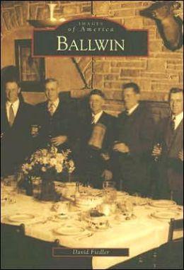 Ballwin, Missouri (Images of America Series)