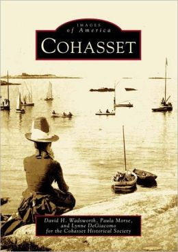 Cohasset (Images of America Series)