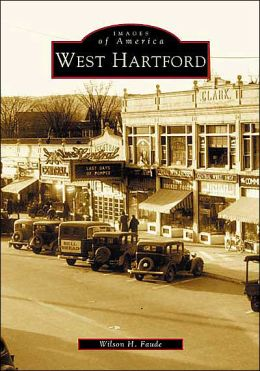 West Hartford (Images of America Series)