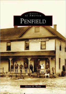 Penfield, New York (Images of America Series)