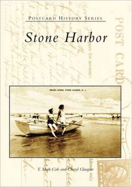 Stone Harbor, New Jersey (Postcard History Series)