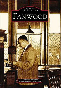Fanwood, New Jersey (Images of America Series)