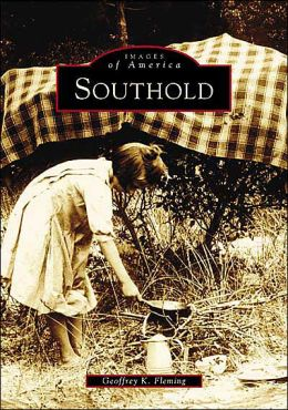 Southold, New York (Images of America Series)