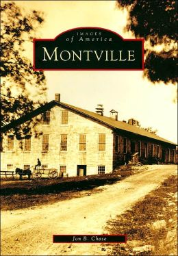 Montville, Connecticut (Images of America Series)