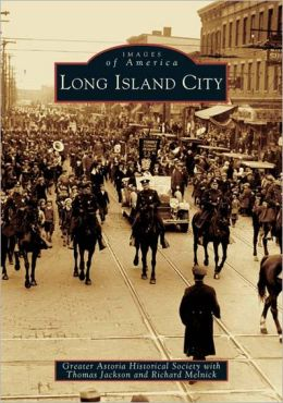 Long Island City, New York (Images of America Series)