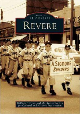 Revere, Massachusetts (Images of America Series)