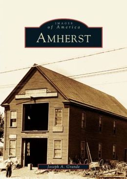 Amherst, New York (Images of America Series)