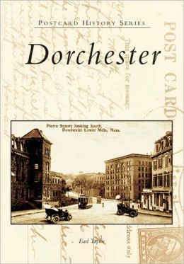 Dorchester, Massachusetts (Postcard History Series)