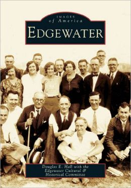 Edgewater, New Jersey (Images of America Series)