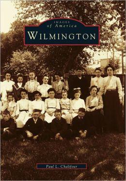 Wilmington, Massachusetts (Images of America Series)
