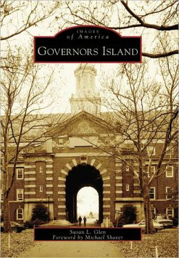 Governors Island, New York (Images of America Series)