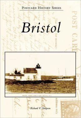Bristol, Rhode Island (Postcard History Series)