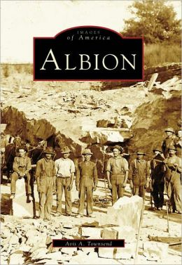 Albion, New York (Images of America Series)