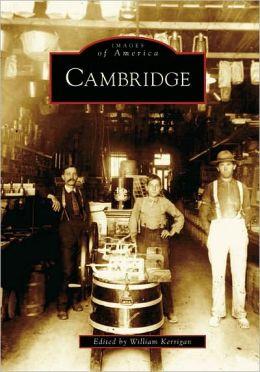 Cambridge, Ohio (Images of America Series)