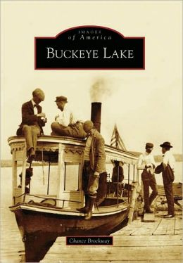 Buckeye Lake, Ohio (Images of America Series)
