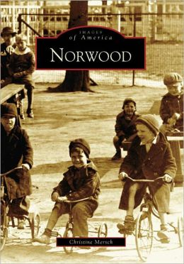 Norwood, Ohio (Images of America Series)