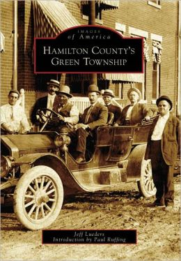 Hamilton County's Green Township, Ohio (Images of America Series)