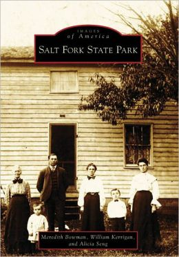 Salt Fork State Park, Ohio (Images of America Series)