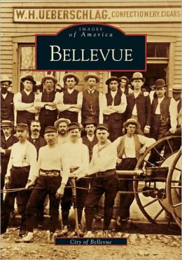 Bellevue, Kentucky (Images of America Series)