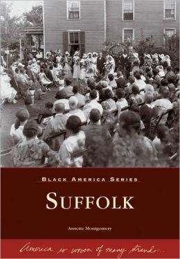 Suffolk, Virginia (Black America Series)