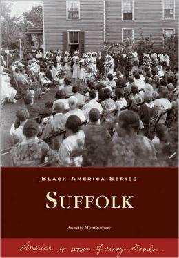 Suffolk, Virginia (Black America Series)