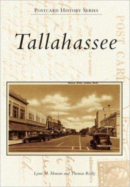 Tallahassee, Florida (Postcard History Series)