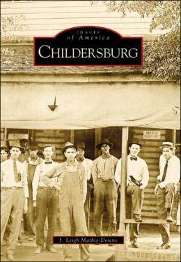 Childersburg, Alabama (Images of America Series)