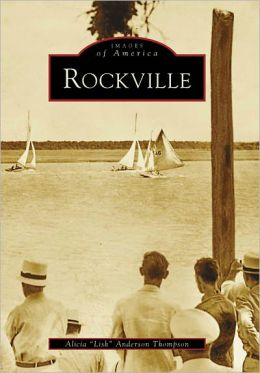 Rockville, South Carolina (Images of America Series)