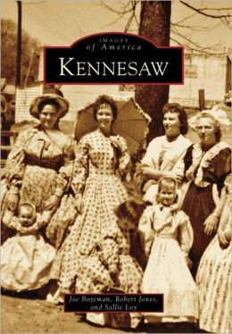 Kennesaw, Georgia (Images of America Series)
