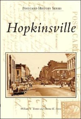 Hopkinsville, Kentucky (Postcard History Series)