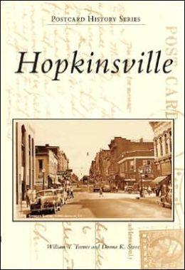 Hopkinsville, Kentucky (Postcard History Series)
