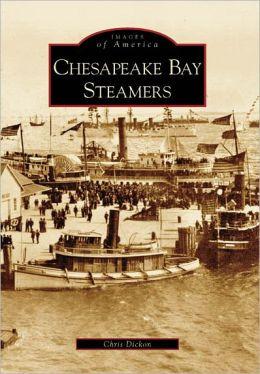 Chesapeake Bay Steamers, Virginia (Images of America Series)