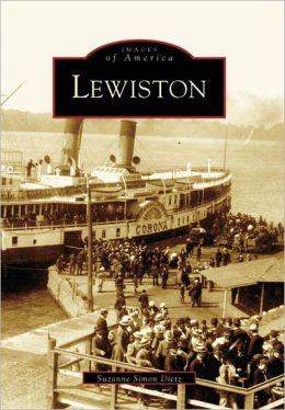 Lewiston, New York (Images of America Series)