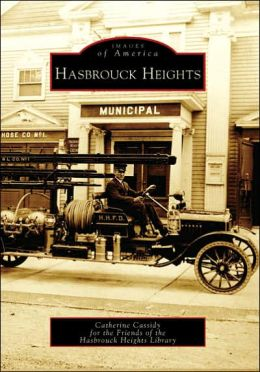 Hasbrouck Heights, New Jersey (Images of America Series)