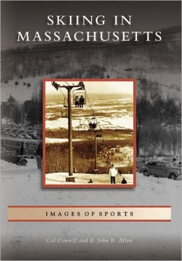 Skiing in Massachusetts (Images of Sports Series)