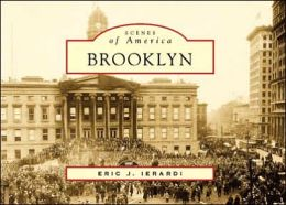Brooklyn, New York (Scenes of America Series)