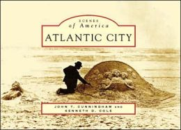 Atlantic City, New Jersey (Scenes of America Series)