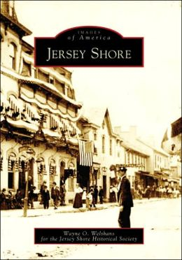 Jersey Shore, Pennsylvania (Images of America Series)