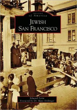 Jewish San Francisco, California (Images of America Series)